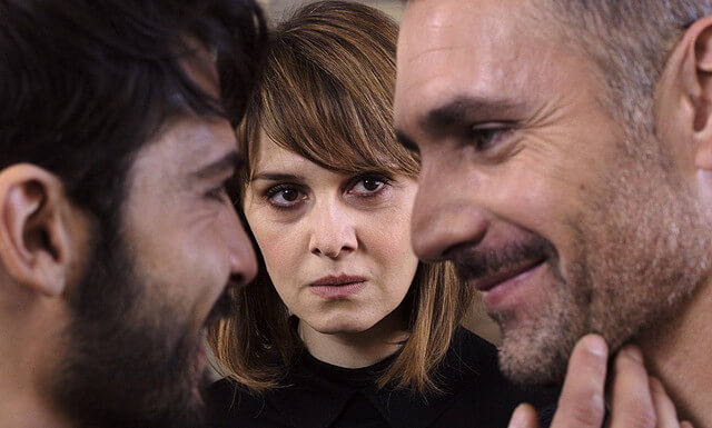 (C)2014 italian international film s.r.l