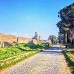 ローマ観光でサイクリングのすすめ・アッピア街道1日コース