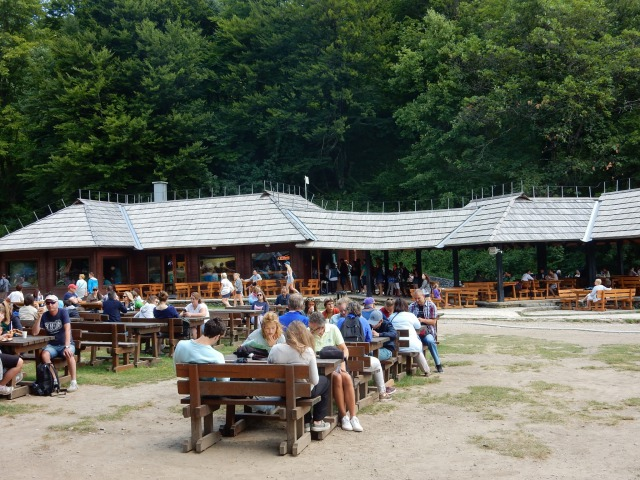 プリトヴィツェ湖群国立公園
