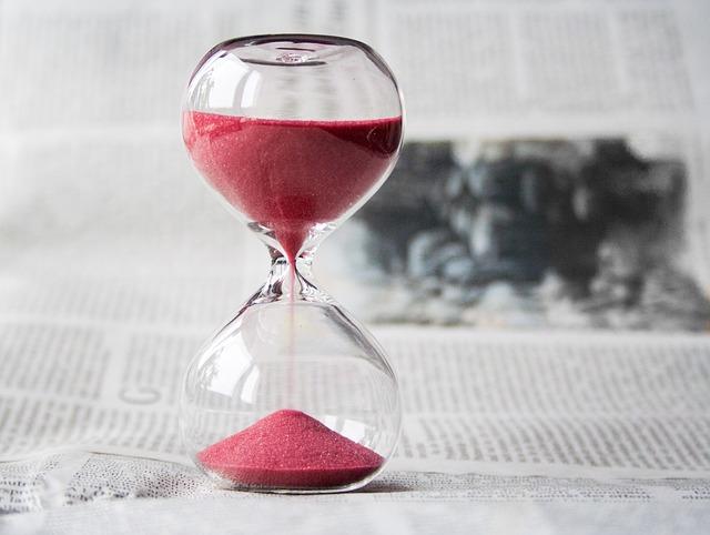 オンライン英会話時間の節約