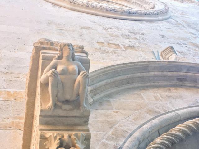 コルチュラ聖マルコ大聖堂のイブ