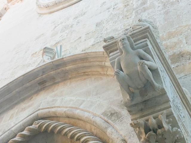 コルチュラ聖マルコ大聖堂