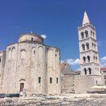 クロアチア・夕日が美しい街ザダルの必見観光スポット11選