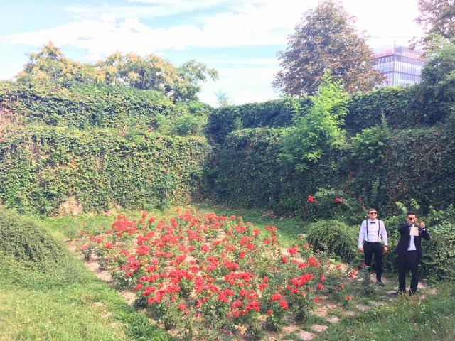 ザグレブ・ガーデン