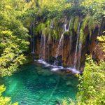プリトヴィツェ湖群国立公園で絶対外せない見どころ!360度絶景!