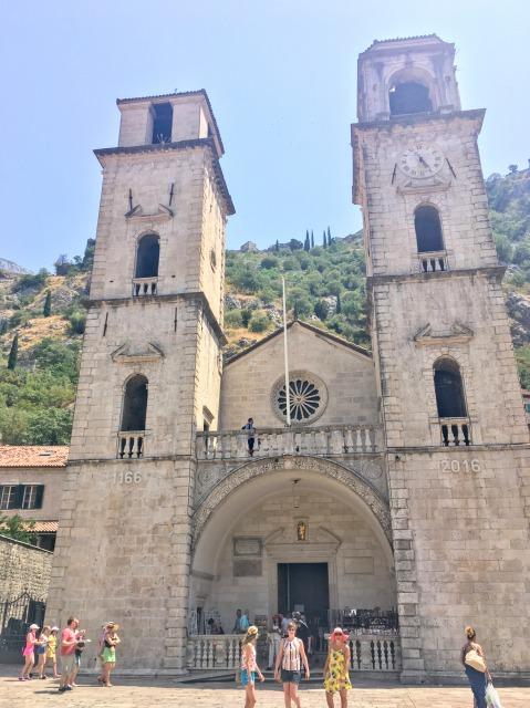 聖トリンプ教会