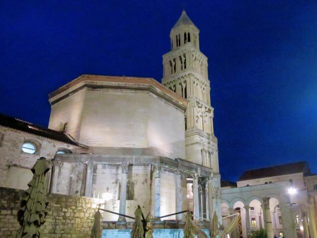 スプリット・聖ドムニウス大聖堂