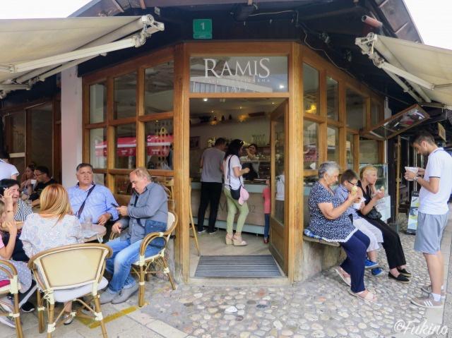 Ramisの入り口