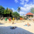 バリ離島レンボンガン島の人気観光地「ドリームビーチ」果たして本当に夢の砂浜なのか?