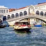 ベネチア リアルト橋